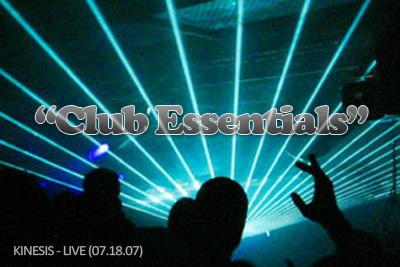 """Club Essentials"""