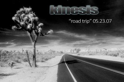 """""""Road Trip"""" Album"""